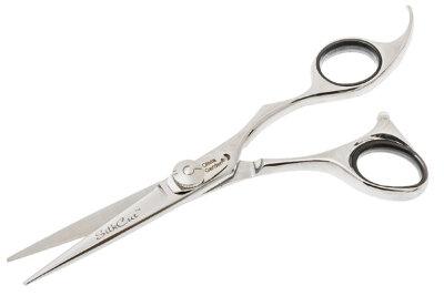 Ножницы для стрижки Olivia Garden Silkcut 550