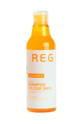 Regular Шампунь для окрашенных волос 250 мл