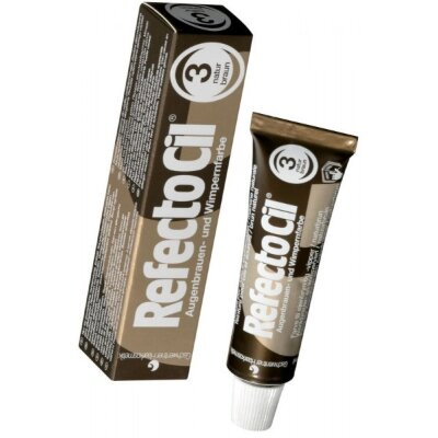 Refectocil Краска д/бровей коричневый 3.0