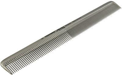 Расчёска рабочая с редкими и частыми зубчикам