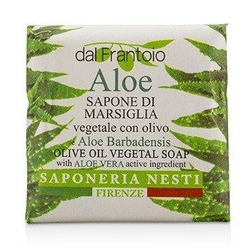 ND Мыло Aloe / Алоэ  100 гр