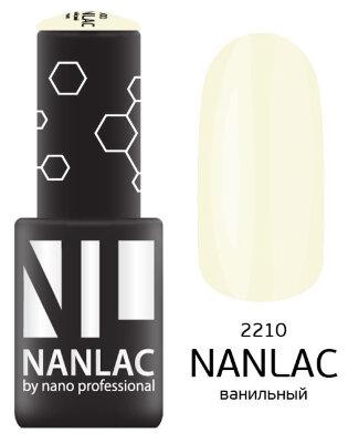 NL 2210 ванильный 6 мл