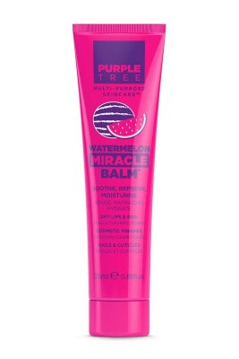Purple Tree бальзам для губ и ухода за кожей с арбузом | Purple Tree Watermelon Miracle Balm