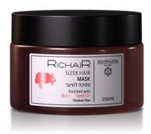 RICHAIR  Маска для гладкости и блеска волос   250мл