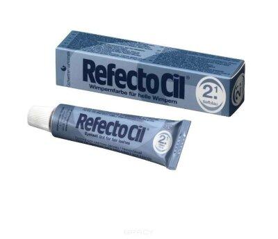 Refectocil Краска д/бровей черно-синий 2.0