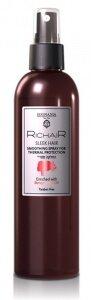 RICHAIR  Спрей - термозащита для гладкости и блеска волос   250мл