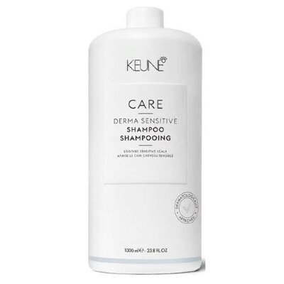 Шампунь для чувствительной кожи головы/ CARE DERMA SENSITIVE SHAMPOO 1000 мл