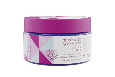 """МАСКА для волос """"Italian Iris"""" 300 мл"""