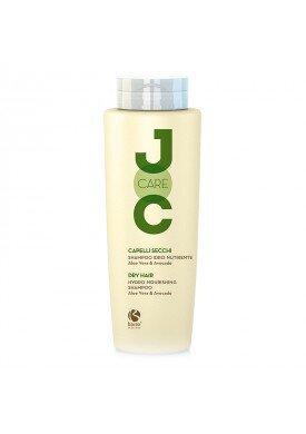 JOC CARE Шампунь для сухих и осабленных волос Алоэ Вера и Авокадо 250 мл