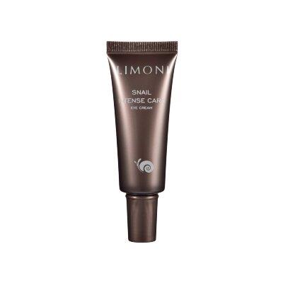LIMONI Интенсивный крем для век с экстрактом секреции улитки Snail Intense Care Eye Cream 25ml