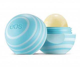 Eos бальзам для губ с ароматом ванили и мяты | Eos Smooth Sphere Lip Balm Vanilla Mint