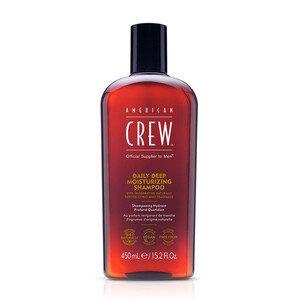 AmCrew Шампунь для ежедневного ухода, American Crew Daily Deep Moisturizing Shampoo 250 мл