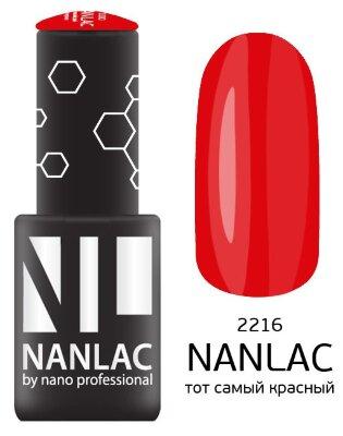NL 2216 тот самый красный 6 мл